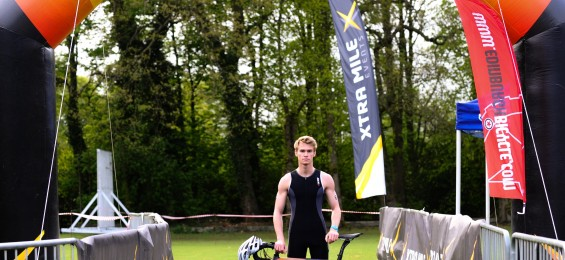 Oliver Webb at Wilmslow Triathlon (2)