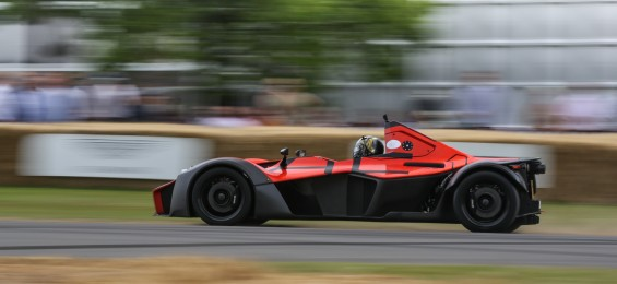 BAC goodwood FOS-2