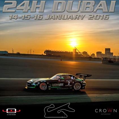 Dubai 24H