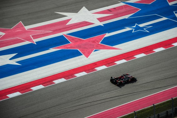 MOTORSPORT : FIA WEC - 6 HOURS OF CIRCUIT OF THE AMERICAS (USA) - LONE STAR LE MANS - ROUND 5 09/17-19/2015