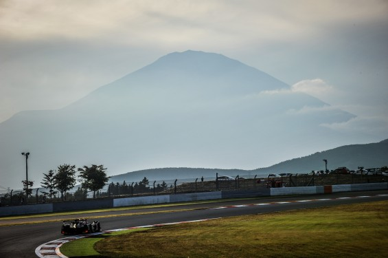 MOTORSPORT : FIA WEC - 6 HOURS OF FUJI (JPN) - ROUND 6 10/09-11/2015
