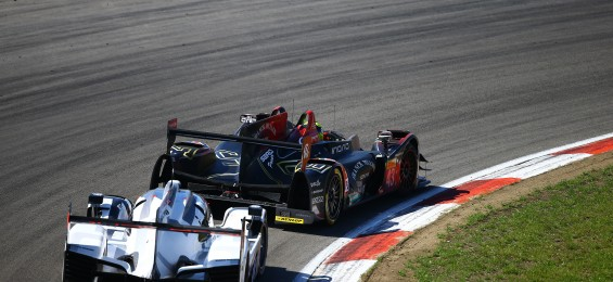 MOTORSPORT : FIA WEC - 6 HOURS OF NURBURGRING (DEU) ROUND 4 - 08/27-30/2015