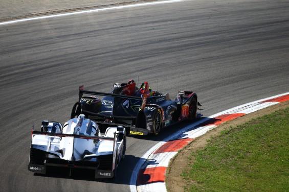 MOTORSPORT : FIA WEC - 6 HOURS OF NURBURGRING (DEU) ROUND 4 - 08/27-30/2015