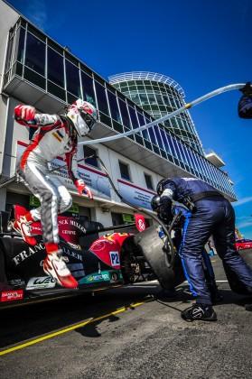 MOTORSPORT : FIA WEC - 6 HOURS OF NURBURGRING (DEU) ROUND 4 08/28-30/2015