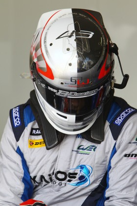 MOTORSPORT : FIA WEC PROLOGUE - LE CASTELLET (FRA) 03/27/2015